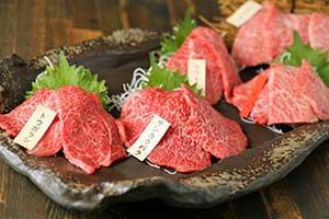 ホルモン組合 甲州精肉酒臓-料理写真4